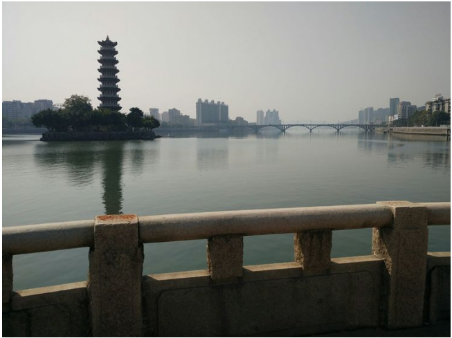 韶关市区旧堤改造加固及环境改造亚博app官方下载安卓亚博app官方下载安卓版